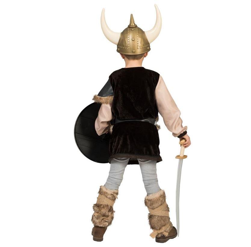 Viking Ragnon Jongen | Kinderkostuum