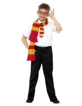 Schoolboy Verkleedset | Kinderkostuum | Harry Potter