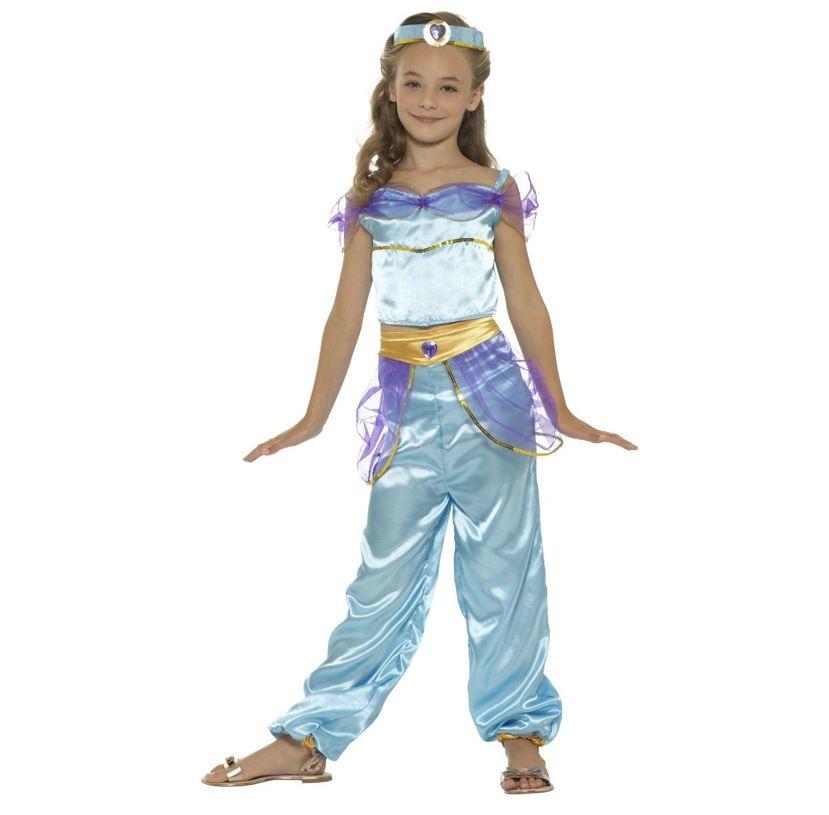 Arabische Prinses | Kinderkostuum | 1001 Nacht