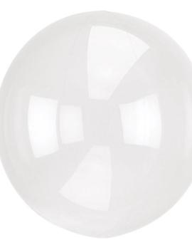 Glossy Globe Ballon | M/38cm