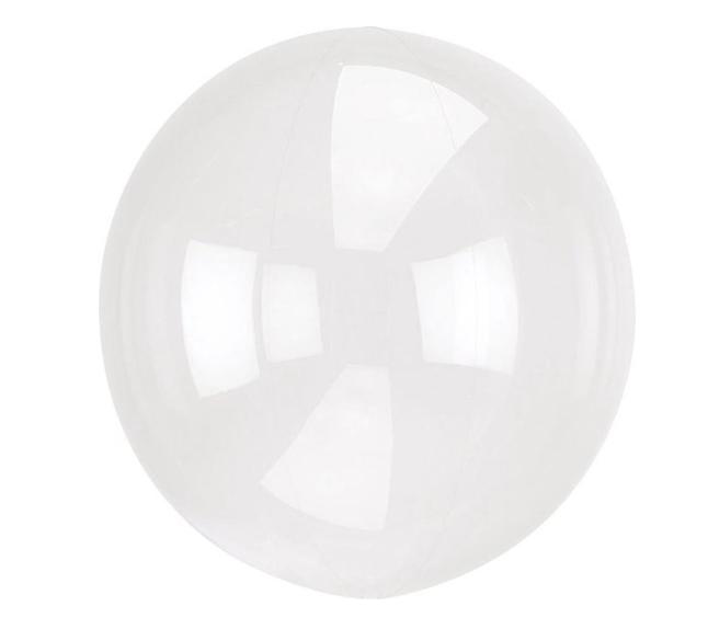 Glossy Globe Ballon   L/50cm