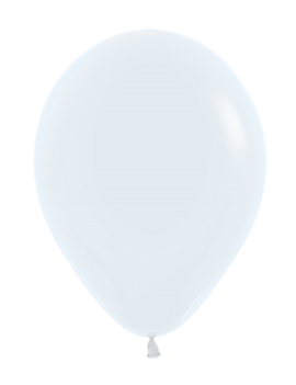 Wit   Ballon/ Stuk