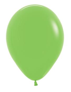 Groen | Ballonnen 12 Stuks