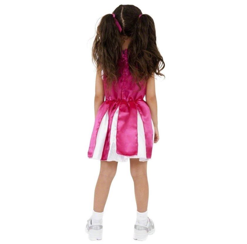 Cheerleader Meisje | Kinderkostuum