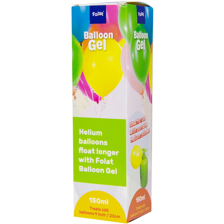 Ballongel   Highfloat 150ml  65 Ballonnen