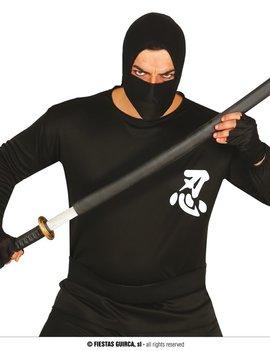 Ninja Zwaard Nep | Kantana | 100cm