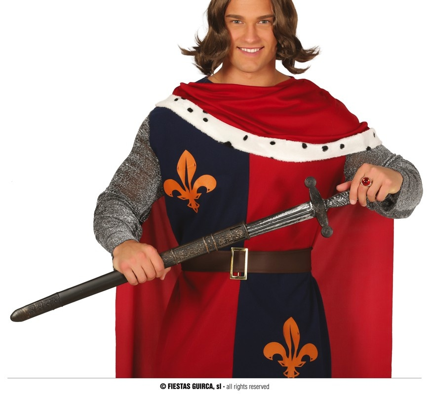 Ridder Zwaard    Paulus Ridders zwaard