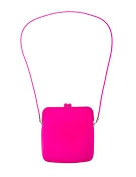 Fluo/ Neon Tasje | Roze