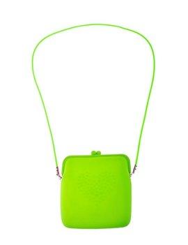 Fluo/ Neon Tasje | Groen