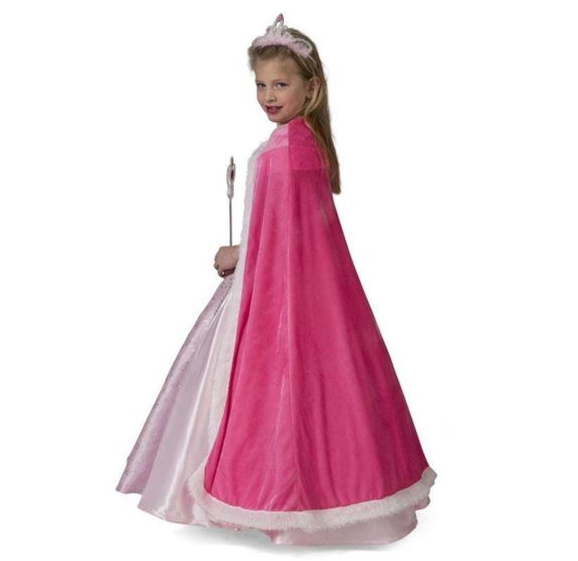 Koningin/ Prinses  Cape Rose| Kinderkostuum