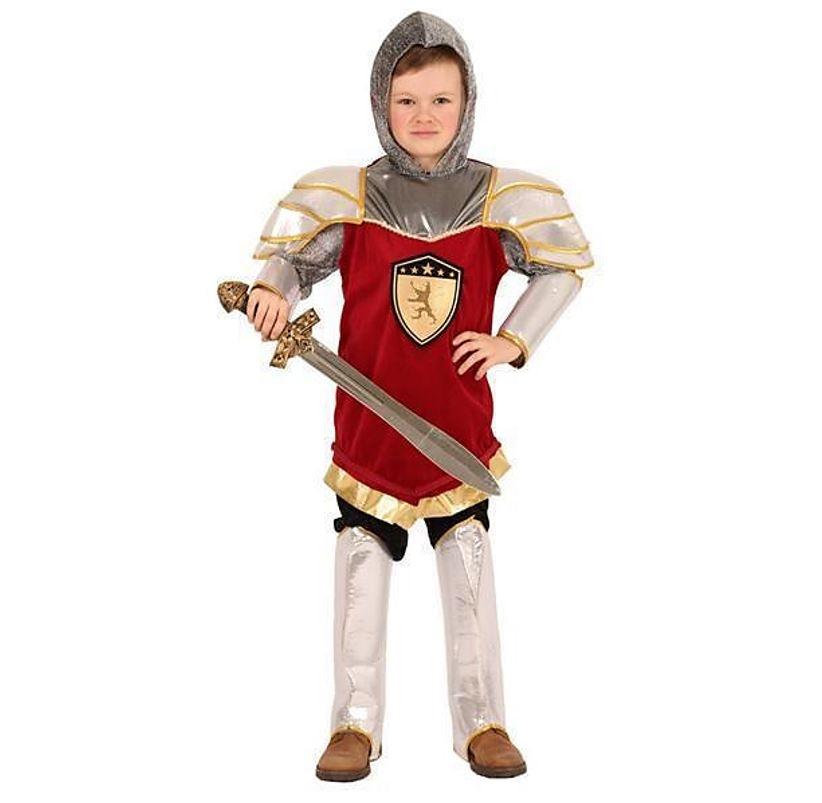 Dappere Ridder   Kinderkostuum