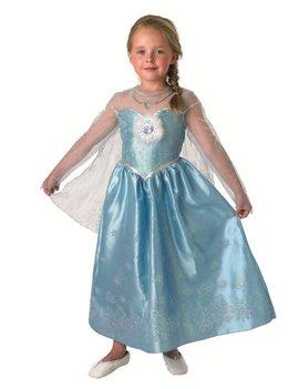 Sneeuwprinses / Frozen  Elsa | Disney | Kinderkostuum