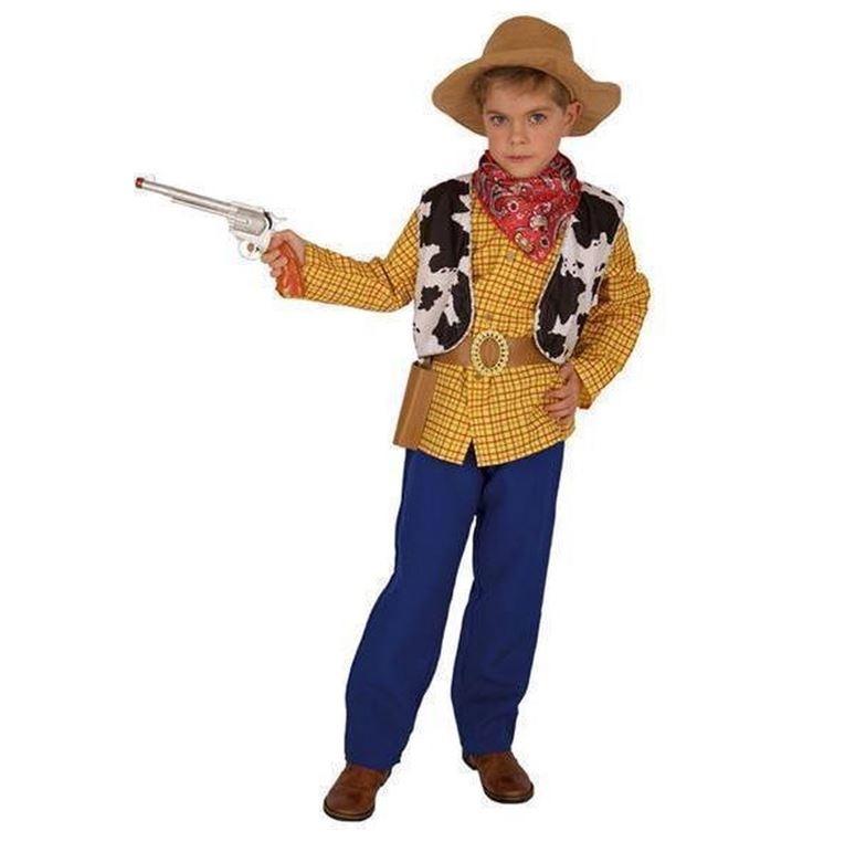 Cowboy Lucky Luke | Kinderkostuum