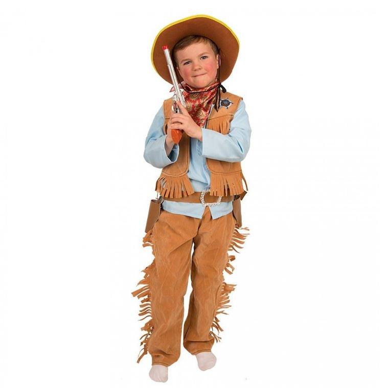 Cowboy Jacky | Kinderkostuum