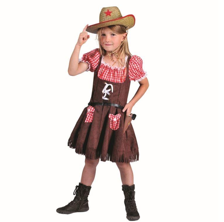 Cowgirl Cowboy   Kinderkostuum