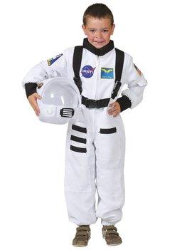 Astronaut Space Overal | Kinderkostuum