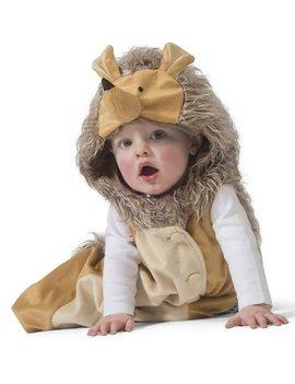 Egel Henry Peuter/Baby | Kinderkostuum