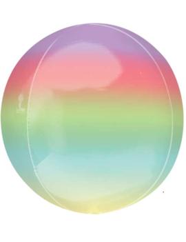 Orbz Rainbow Ballon | 38cm