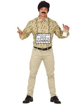 Pablo Escobar Kostuum