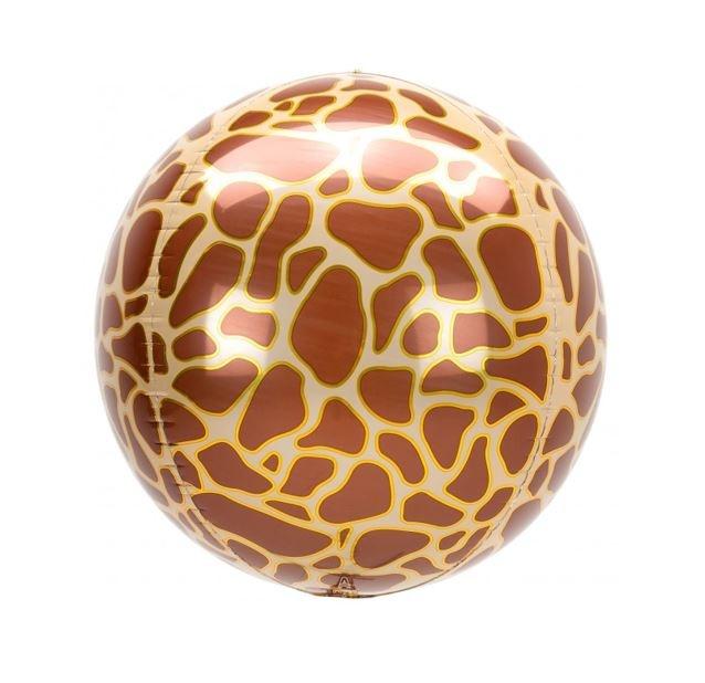Orbz Giraf |  Ballon - 38cm