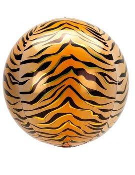 Orbz Tijger |  Ballon - 38cm