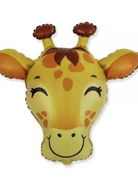 Giraf Folieballon | 68cm