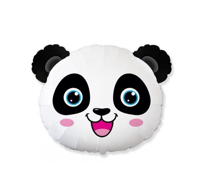 Panda Folieballon | 53cm