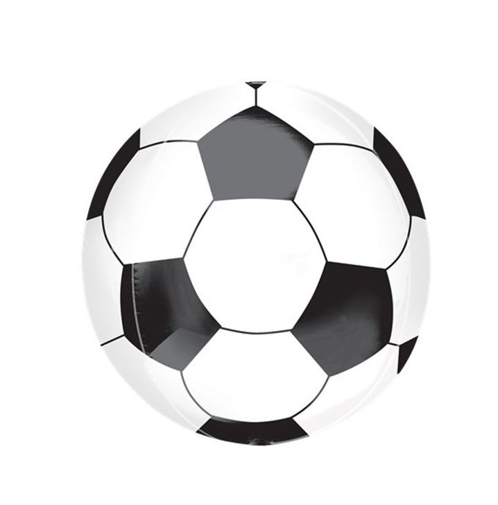 Bubble Voetbal | Ballon - 41cm