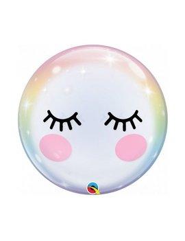 Bubble Unicorn   Ballon - 55cm