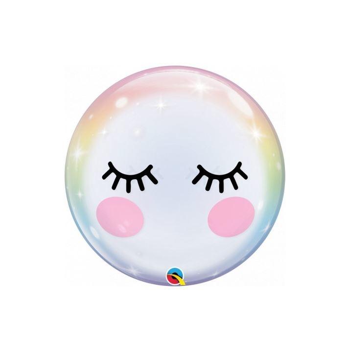 Bubble Unicorn | Ballon - 55cm