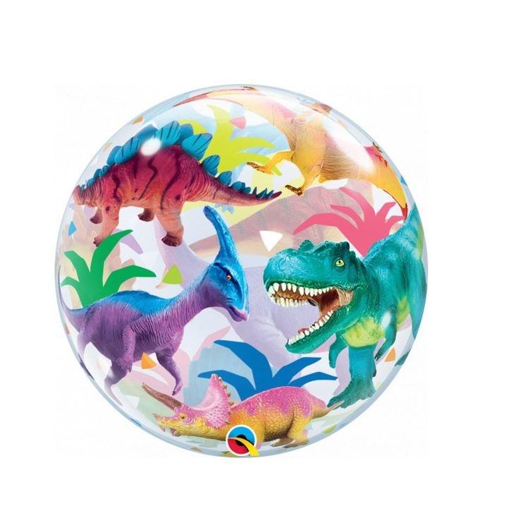 Bubble Dinosaurus | Ballon - 55cm