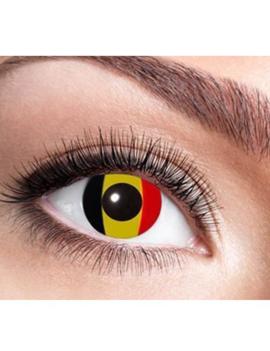 Partylenzen /  Belgische Vlag