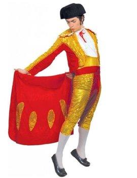 Spaanse Stierenvechter Torro | Kostuum