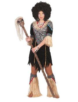 African Bani Woman | Dameskostuum