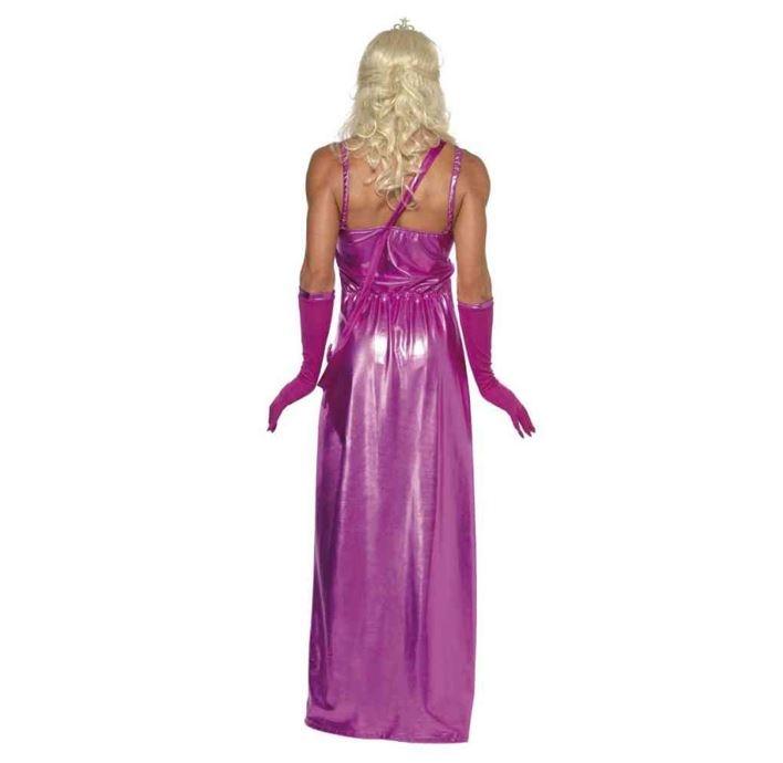 Mr. Miss World Pink Dress | Kostuum