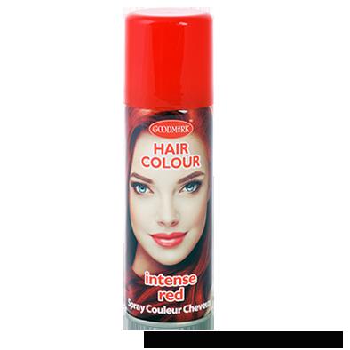Haarspray 125ml | Rood