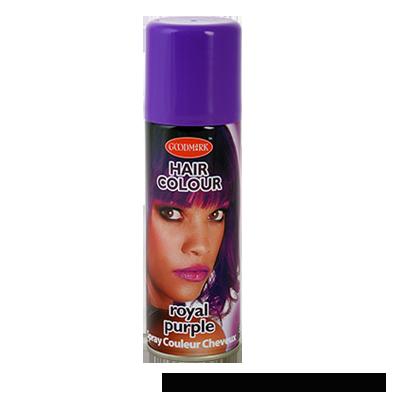 Haarspray 125ml | Paars