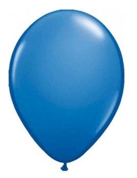 Blauw | Ballonnen 12 Stuks