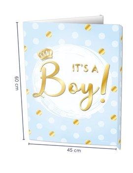 Windowsign | It's a Boy