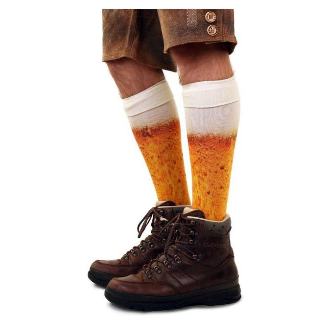 Bier Kniekousen | Heren