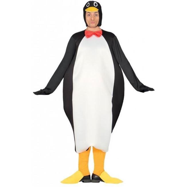 Pinguin Kostuum   Dierenkostuum