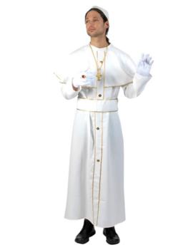 Heilige Paus | Herenkostuum