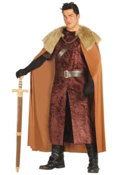 Middeleeuwse Ridder | Herenkostuum