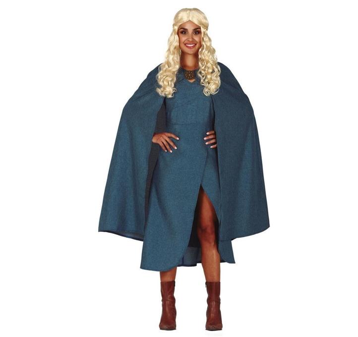 Medieval Queen   Games Of Thrones   Dameskostuum