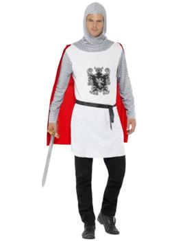 Ridder/ Knight De Chevalier| Herenkostuum