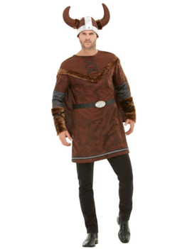 Viking Barbarian | Herenkostuum