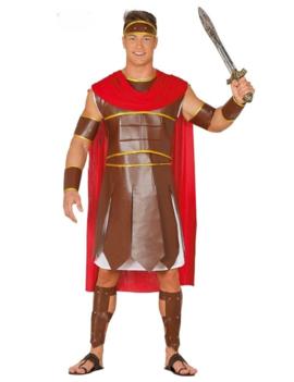 Romeinse Ridder/Strijder | Herenkostuum