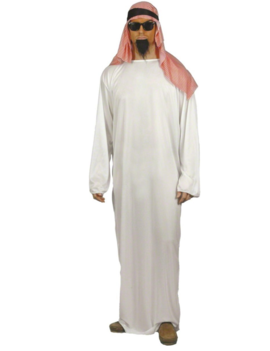 Arabier/ Sheik | Herenkostuum