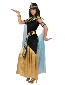 Cleopatra| Egyptisch | Dameskostuum