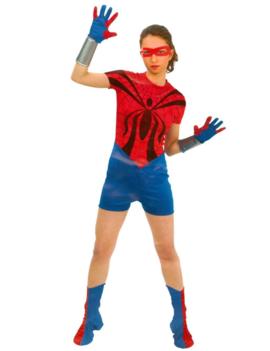 Spider-Girl Kinderkostuum | Marvel